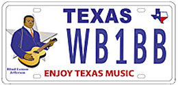 Show Off Your Love For Texas Music!